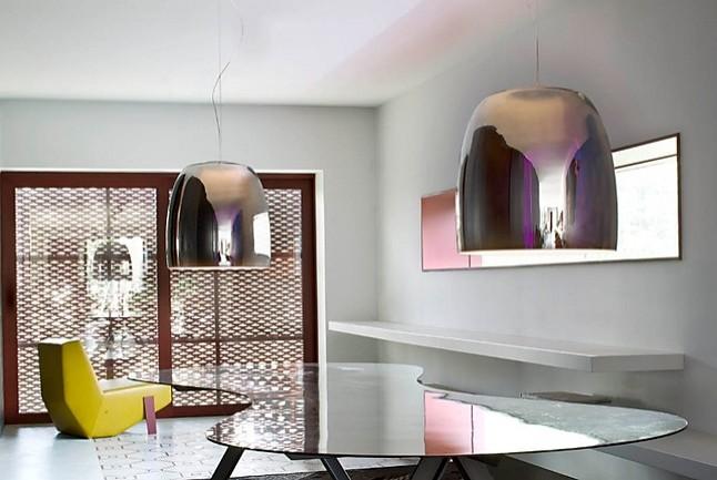 k chenger t notte s7 h ngeleuchte prandina prandina m bel von bulthaup werkstatt wiesbaden in. Black Bedroom Furniture Sets. Home Design Ideas