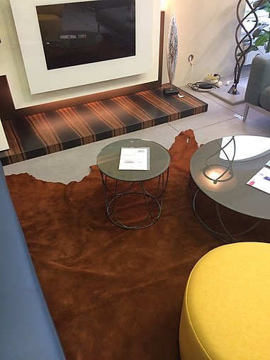 couchtische 8770 132 beistelltisch rolf benz m bel von einrichtungsstudio scharfm ller in st. Black Bedroom Furniture Sets. Home Design Ideas