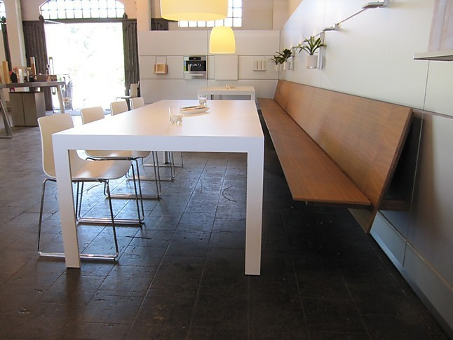 eckb nke bank c3 wandh ngend abverkauf bulthaup m bel von. Black Bedroom Furniture Sets. Home Design Ideas