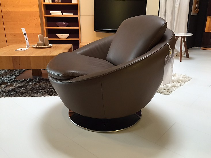 sessel 14800 drehsessel von w schillig sonstige m bel von by land m belstudio in blankenhain. Black Bedroom Furniture Sets. Home Design Ideas