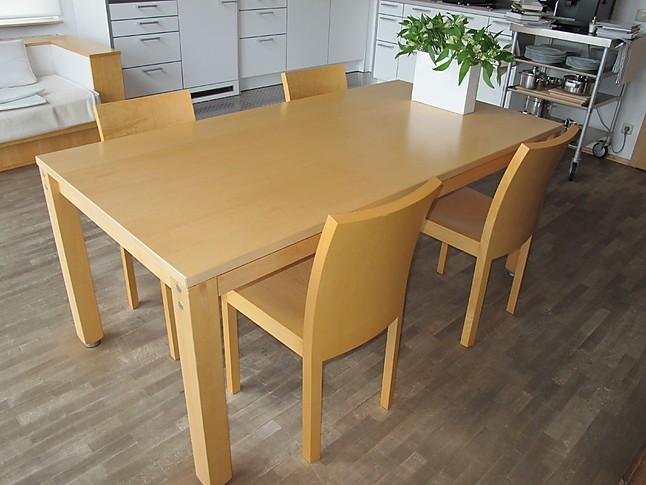 st hle system 25 tisch und st hle bulthaup m bel von bulthaup heilbronn in heilbronn. Black Bedroom Furniture Sets. Home Design Ideas