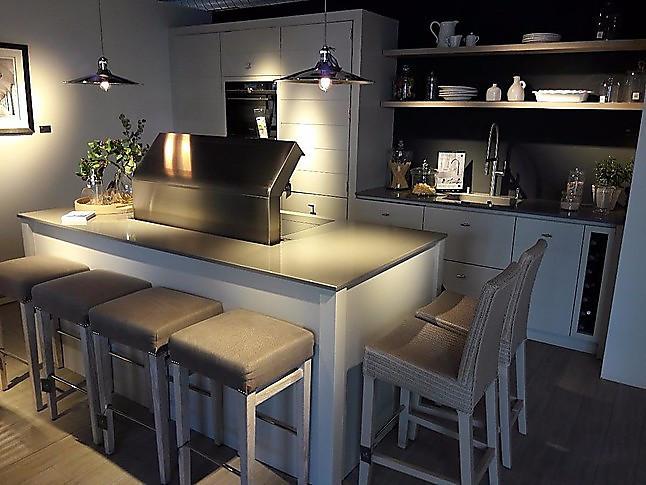 Küchengerät Neptune Limehouse Exclusive Neptune Abverkaufsküche