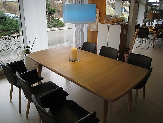 Stuhle Tisch Flaye 6 Team7 Stuhle Aye Tischgruppe Team7 Mobel Von