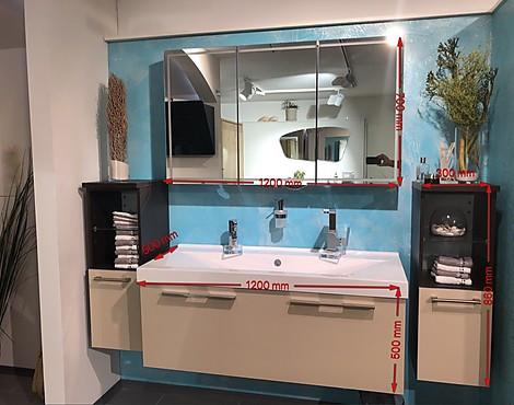 Mobelabverkauf Bad Badezimmerschranke Reduziert