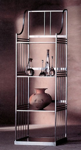regale und sideboards eisenregal eisenregal marktex m bel von wohn und k chenkultur hunger in. Black Bedroom Furniture Sets. Home Design Ideas