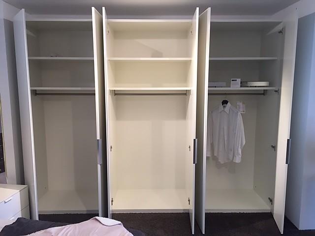 Kleiderschränke Base Drehtürenschrank: Interlübke-Möbel von ...