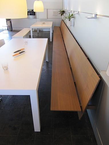 eckb nke bank c3 wandh ngend abverkauf bulthaup m bel von bulthaup am bahnhof in passau. Black Bedroom Furniture Sets. Home Design Ideas