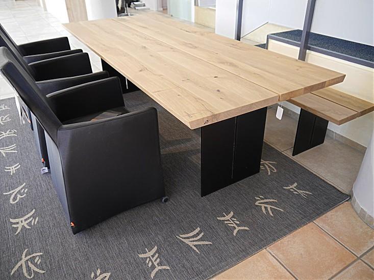 esstische spekva tisch und bank mobitec st hle. Black Bedroom Furniture Sets. Home Design Ideas