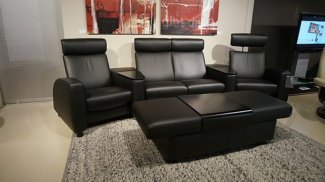 sofas und couches arion m sitzkombination sc 121h stressless m bel von die e. Black Bedroom Furniture Sets. Home Design Ideas