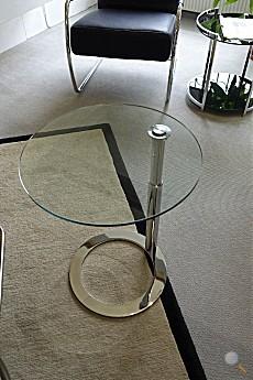 couchtische k442 beistelltisch ronald schmitt m bel von einrichtungsstudio scharfm ller in st. Black Bedroom Furniture Sets. Home Design Ideas