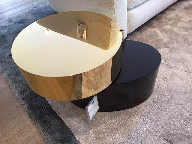 couchtische benson couchtisch minotti m bel von meiser k chen gmbh in hanau steinheim. Black Bedroom Furniture Sets. Home Design Ideas