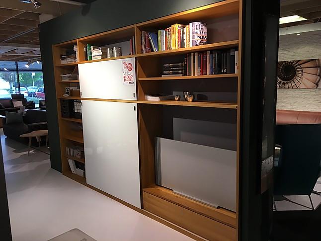 schr nke und vitrinen cubus wohnwand cubus von team 7 team7 m bel von wagner wohnen gmbh in syke. Black Bedroom Furniture Sets. Home Design Ideas