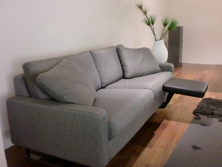 sofas und couches cor sofa conseta cor sofa conseta stoff graubeige cor m bel von ledermann. Black Bedroom Furniture Sets. Home Design Ideas