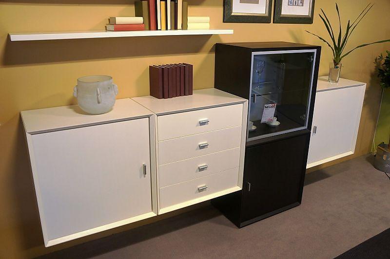 wohnw nde curana wohnwand hausmarke m bel von m bel neust in wirges. Black Bedroom Furniture Sets. Home Design Ideas