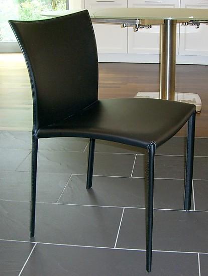 Stühle 2072 NOBILE 4 Stühle Draenert 2072 NOBILE Draenert