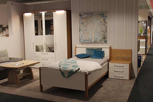 Schlafzimmer-Sets Loddenkemper Schlafzimmer WF-4890 MULTI-COMFORT ...