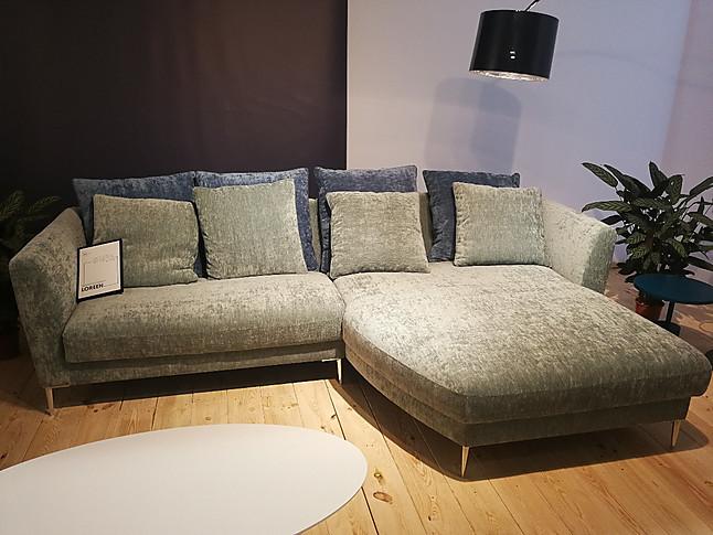 sofas und couches loren polsterecke hausmarke m bel von. Black Bedroom Furniture Sets. Home Design Ideas