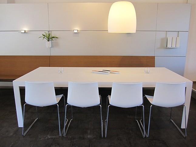 esstische tisch c2 abverkauf bulthaup m bel von bulthaup. Black Bedroom Furniture Sets. Home Design Ideas