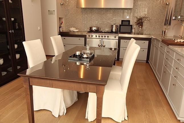 st hle esstisch amad mit 4 st hlen esstisch gruppe holz ausziehbar mit 4 st hlen klassik neue. Black Bedroom Furniture Sets. Home Design Ideas