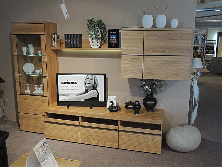 wohnw nde nova wohnwand gwinner m bel von m bel lenk in zwickau. Black Bedroom Furniture Sets. Home Design Ideas