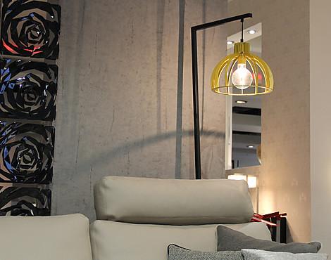 Möbelabverkauf - Lampen: reduziert