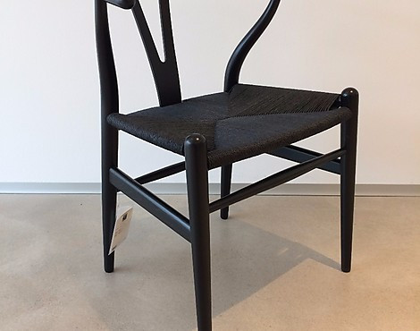 Carl Hansen - Wishbone Chair - 8x Ypsilon CH 24
