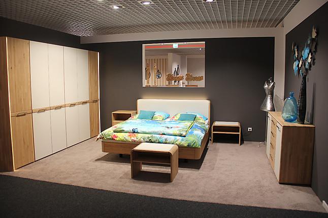 Schlafzimmer-Sets Schlafzimmer komplett WF-4750: Wöstmann-Möbel von ...