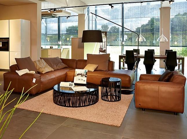 sofas und couches mio ecksofa polstersitz rolf benz. Black Bedroom Furniture Sets. Home Design Ideas