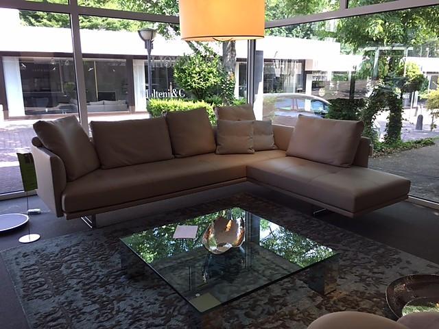 sofas und couches prime time sofa mit schwenkelement walter knoll m bel von meiser k chen gmbh. Black Bedroom Furniture Sets. Home Design Ideas