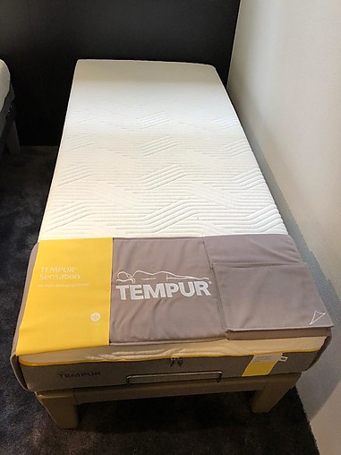 bac7a50ad9f411 Schlafzimmer-Sets Sensation Elite 25 Tempur-Matratze  Sonstige-Möbel ...