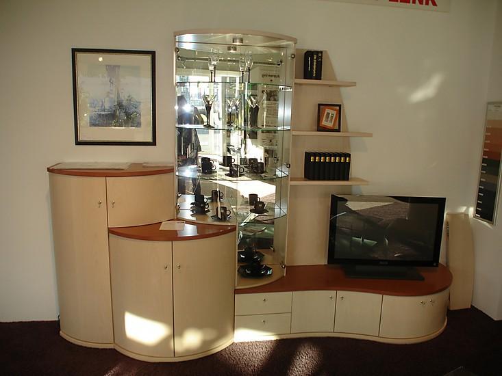 wohnw nde wohnwand svenya wohnwand hausmarke m bel von m bel lenk in zwickau. Black Bedroom Furniture Sets. Home Design Ideas