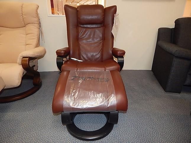 Sessel Massage Zerostress Relax Sessel mit Massagefunktion