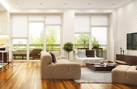 Günstige Wohnzimmer-Möbel im Möbelabverkauf