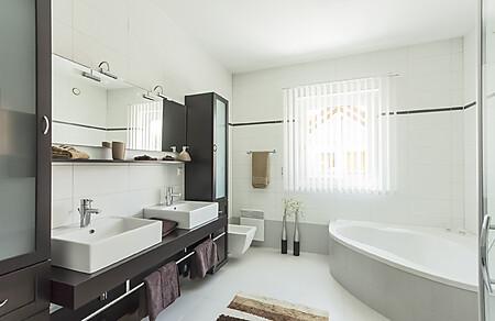 Delicieux Bathroom